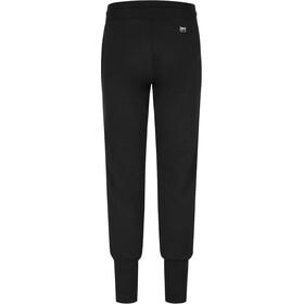 super.natural Essential lange broek Dames zwart